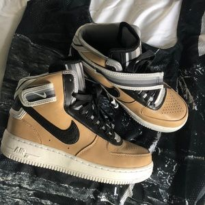 Air Mid Nike Poshmark ShoesSuede Force XkZiuP